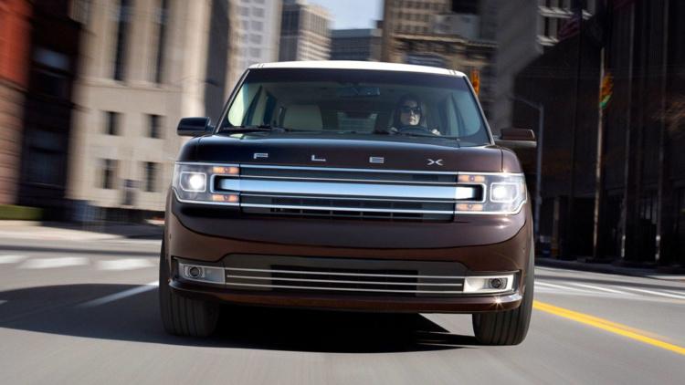 Ford прекратит производство известной модели 1