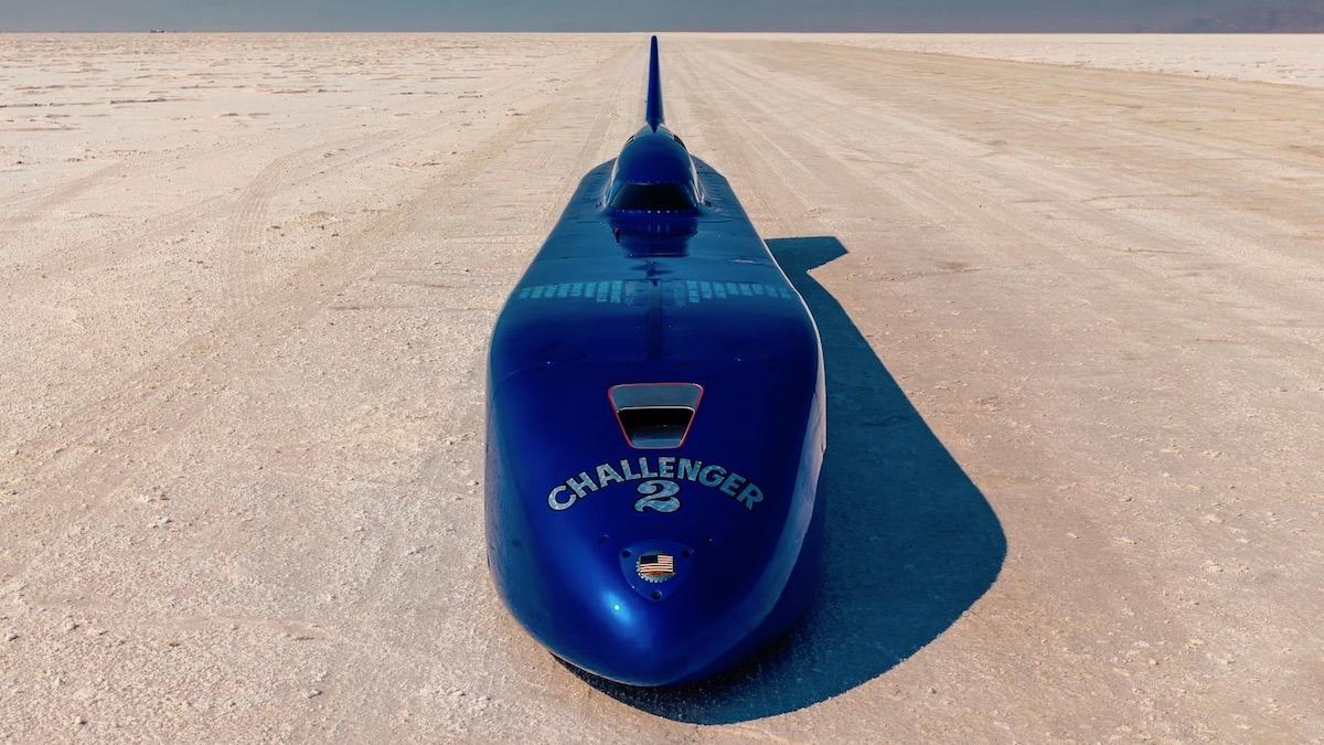5070-сильный рекордный автомобиль пустят с молотка 1