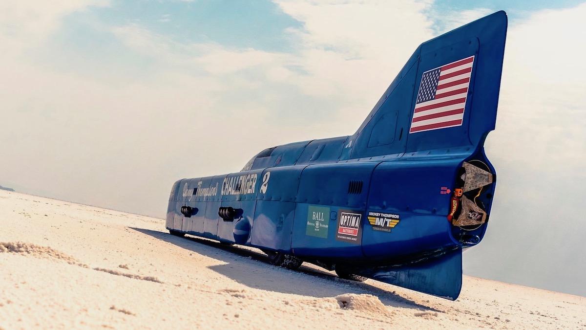 5070-сильный рекордный автомобиль пустят с молотка 2