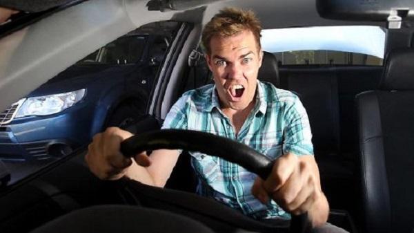 Что больше всего раздражает водителей на дорогах 1