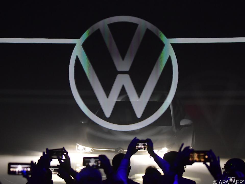 Volkswagen создал отдельную компанию для работы над беспилотниками 1