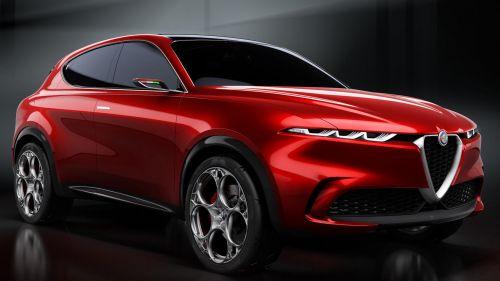 Alfa Romeo намерена всерьез пересмотреть модельную линейку и отказаться от купе 1