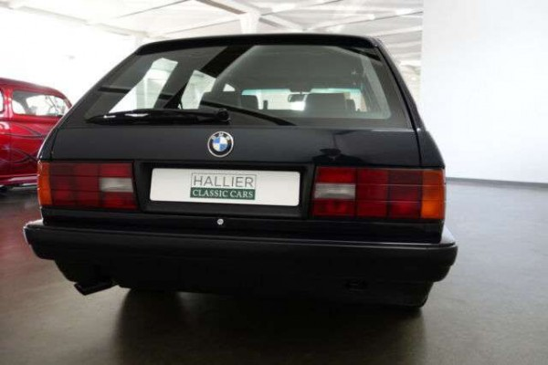 На ремонт старого BMW потратили 40 тысяч долларов 2