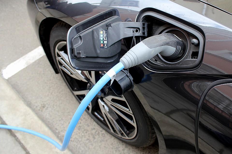 В Германии увеличится размер государственных субсидий на электромобили 1
