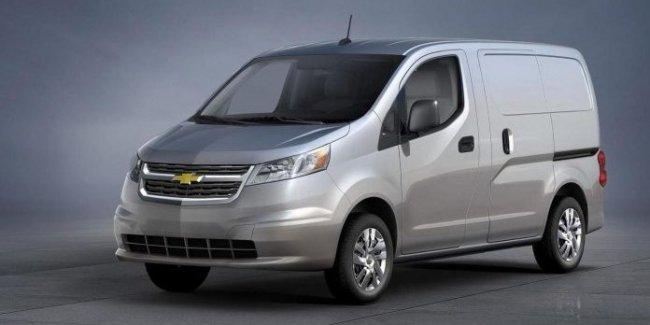 Chevrolet снимает с производства одну из своих моделей 1