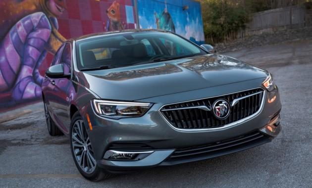 «Близнец» Opel Insignia станет четвертой моделью Avenir 1