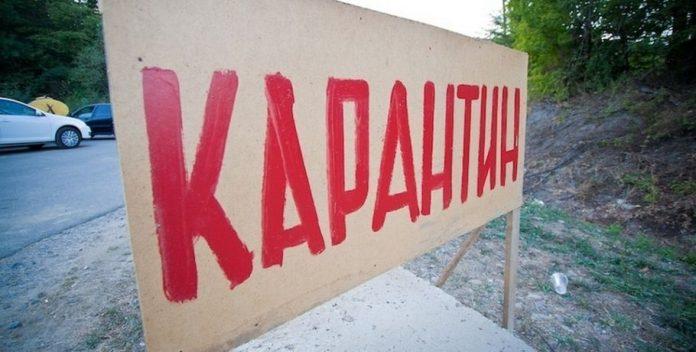 В Киеве усилят карантинные меры на въездах в город 1