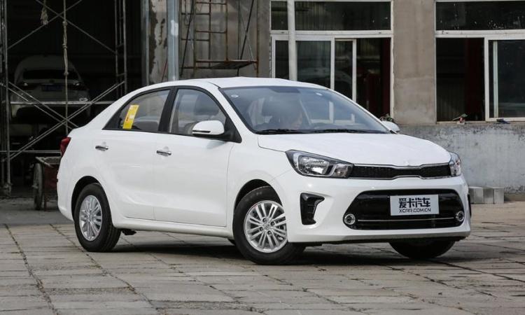 Компания Kia вывела на рынок новый седан всего за 7 тысяч долларов 1