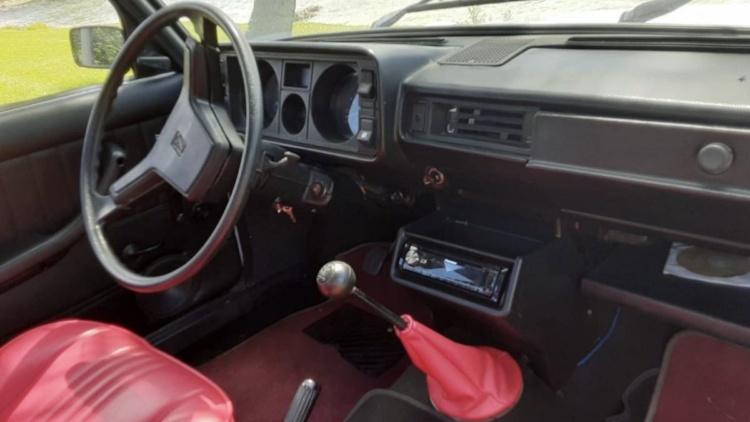 В США продают старенький ВАЗ-2105 по цене нового Chevrolet 2