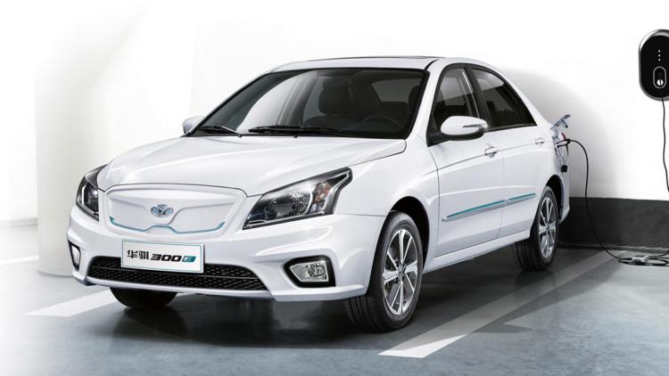 Kia Cerato станет электромобилем 1