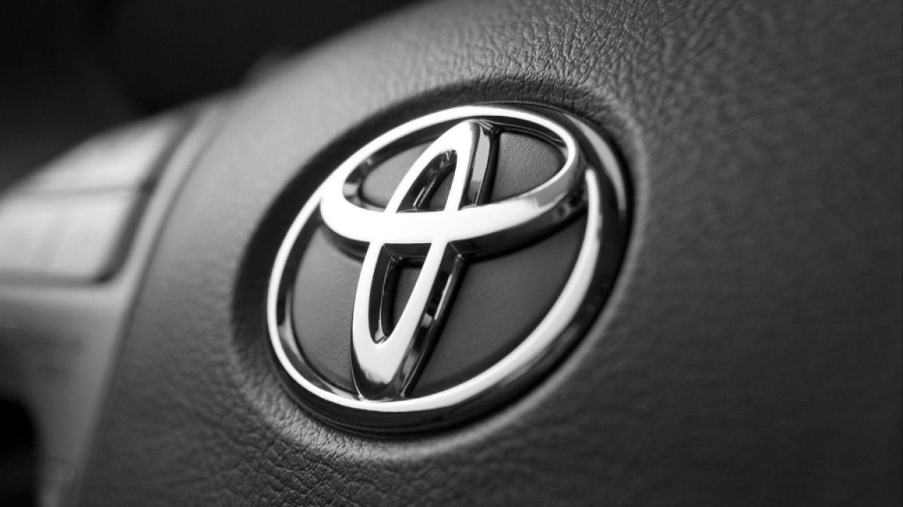 Компания Toyota отзывает 250 000 автомобилей 1