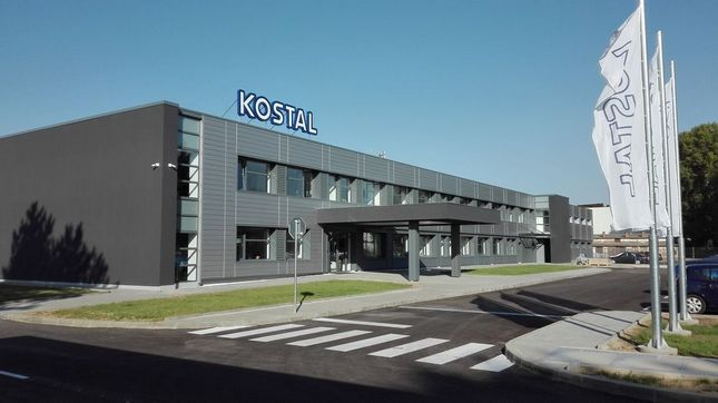 В Украине откроют новый автозавод 1