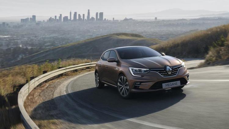 Renault может прекратить выпуск культовой модели Megane 1