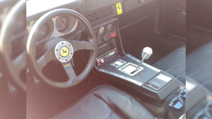 Необычный гибрид Porsche и Ferrari продается по цене Renault Duster 2