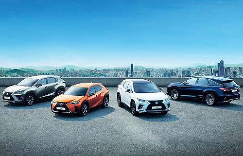 Toyota реализовала 15 миллионов гибридных автомобилей 2