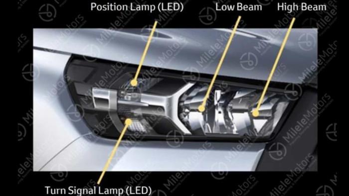 Каким может быть новый Toyota Hilux 2