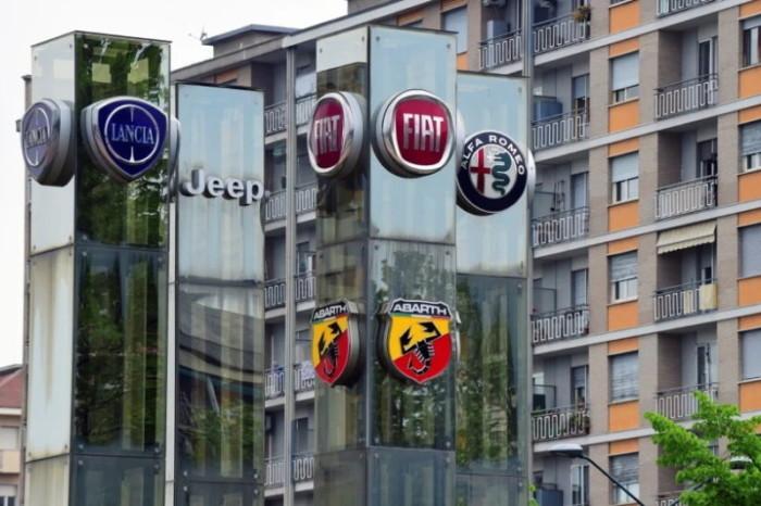 Продажи автомобилей в Италии снизились в 50 раз 1