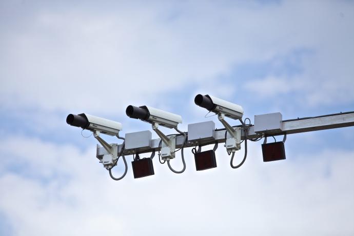 В Украине установят 270 камер автоматической фиксации нарушений ПДД 1