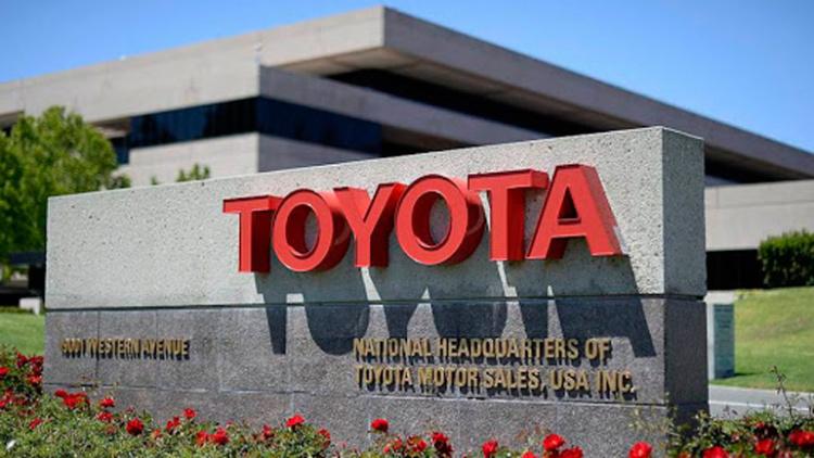 Компания Toyota отложила запуск завода в США 1