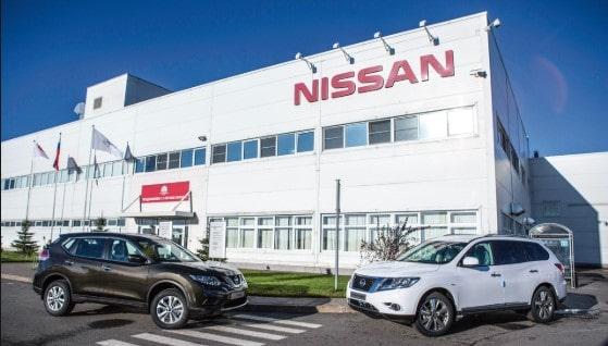 Nissan в значительной мере сократит производство автомобилей 1