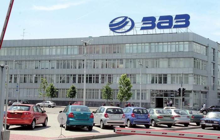 На ЗАЗе хотят уговорить Renault производить автомобили в Украине 1