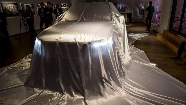 Компания Volvo может начать выпуск нового хэтчбека 1