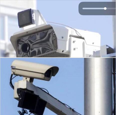 Эксперт рассказал, как отличить настоящую камеру автофиксации 1