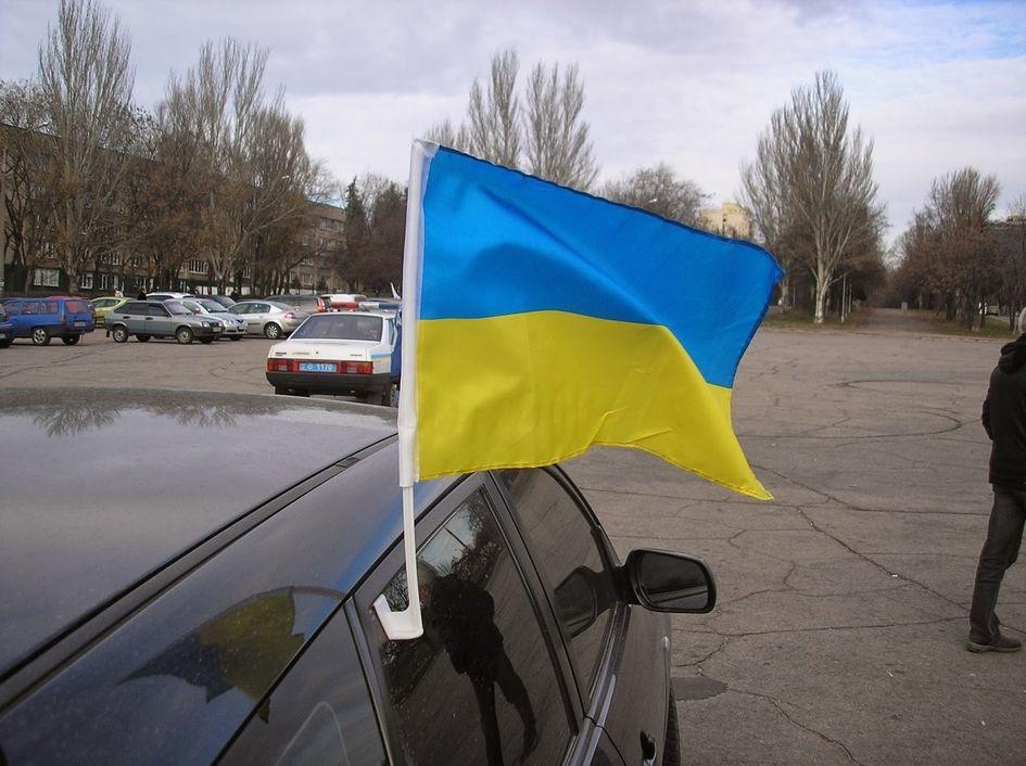 Украинский авторынок в мае перестал падать 1