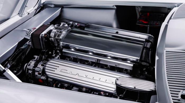 Уникальный 57-летний Corvette оценили почти в 400 тысяч долларов 3