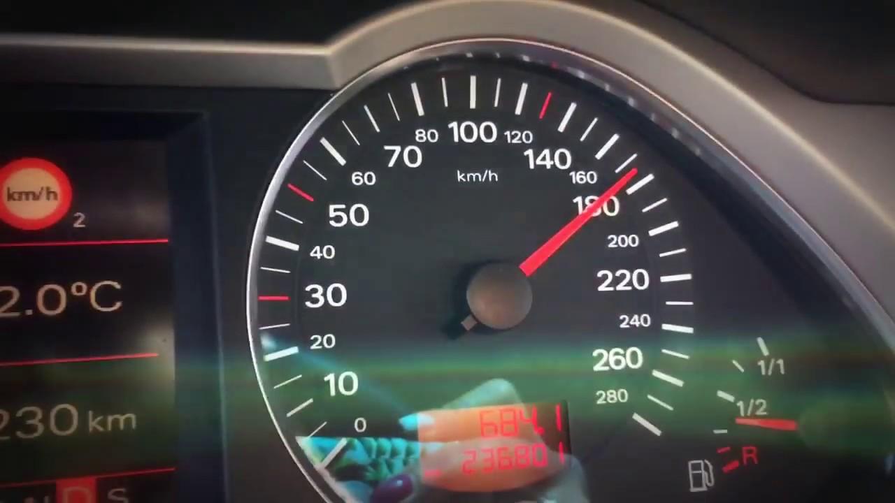 Volvo ограничит скорость на всех своих автомобилях 1