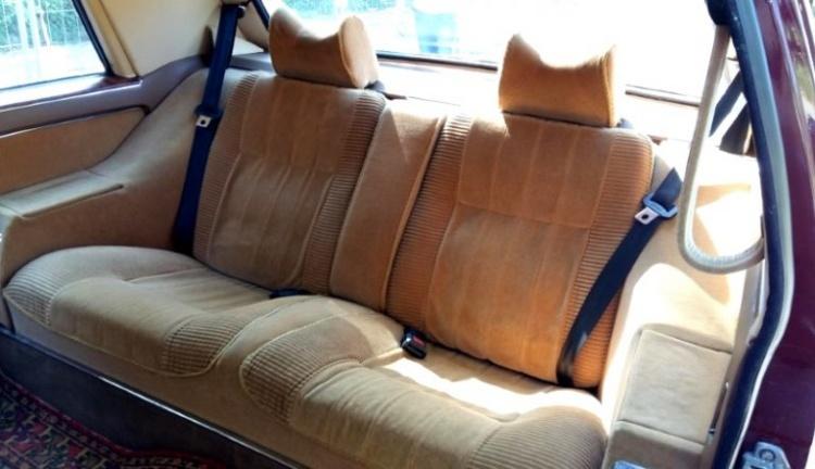 В Германии на продажу выставили автомобиль Брежнева 3