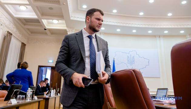 Украинцев, оставшихся без работы, хотят заставить строить дороги 1