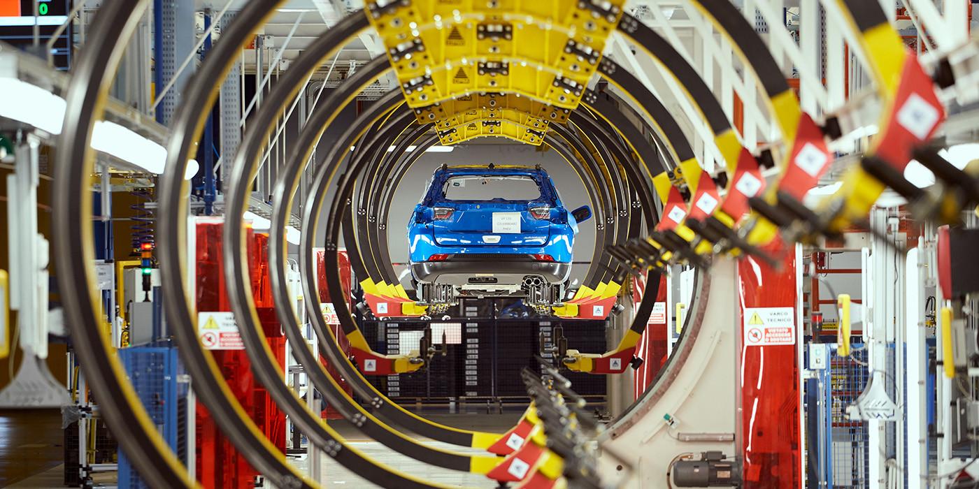 Fiat Chrysler и Peugeot максимально ускорят процесс полного слияния 1