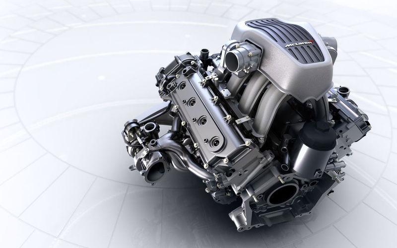 Бунт автокомпаний: McLaren тоже выступил за биотопливо 1