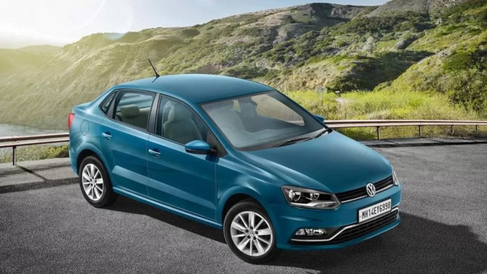 Укороченный Volkswagen Polo уходит в историю 1