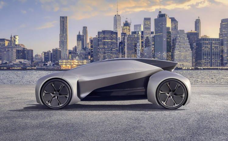 Как люди будут выбирать автомобили через 15 лет 1