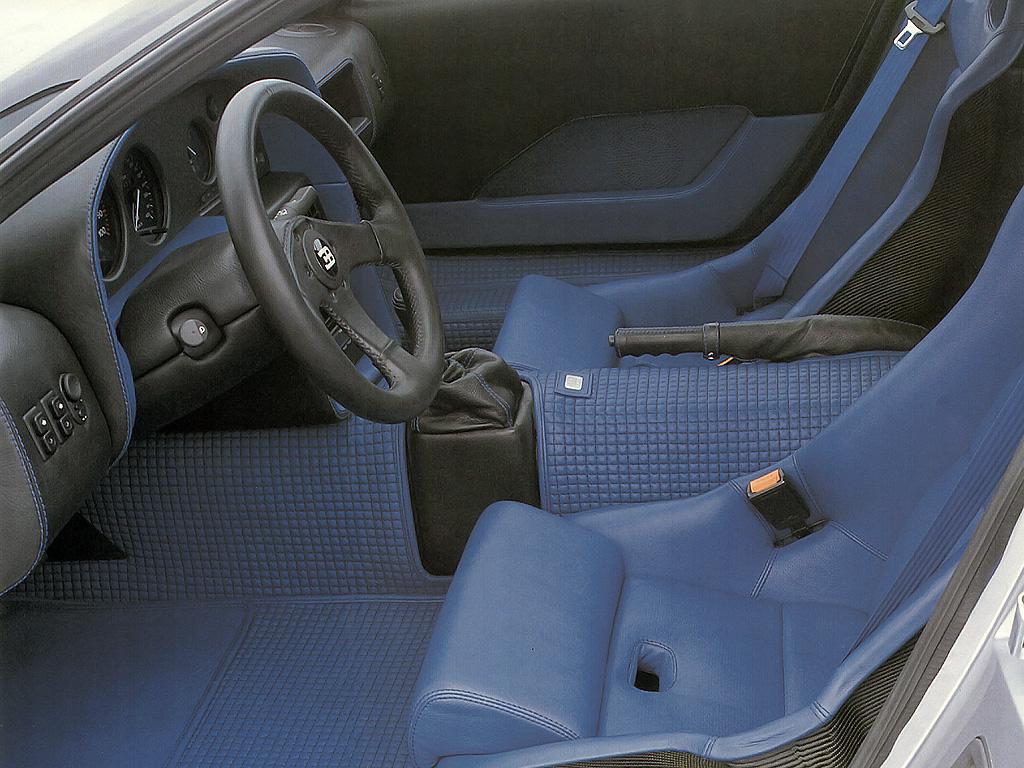 Как выглядит уникальный Bugatti Brabus 2