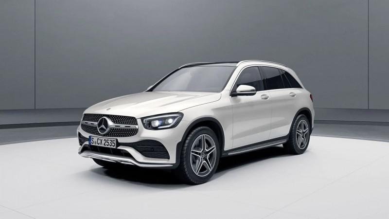 Названы пять самых надежных немецких автомобилей 1