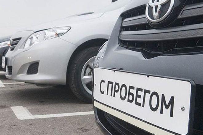 Названы государства, из которых в Украину везут автомобили 1