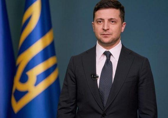Владимир Зеленский потребовал у владельцев АЗС снизить цены на бензин 1