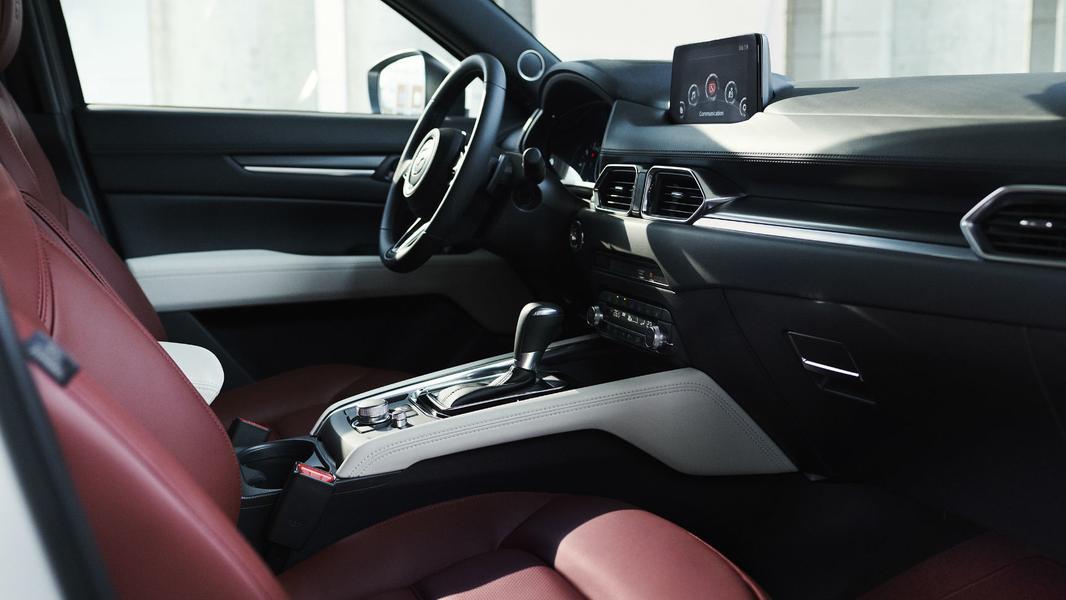 Mazda отметит юбилей россыпью новинок 2