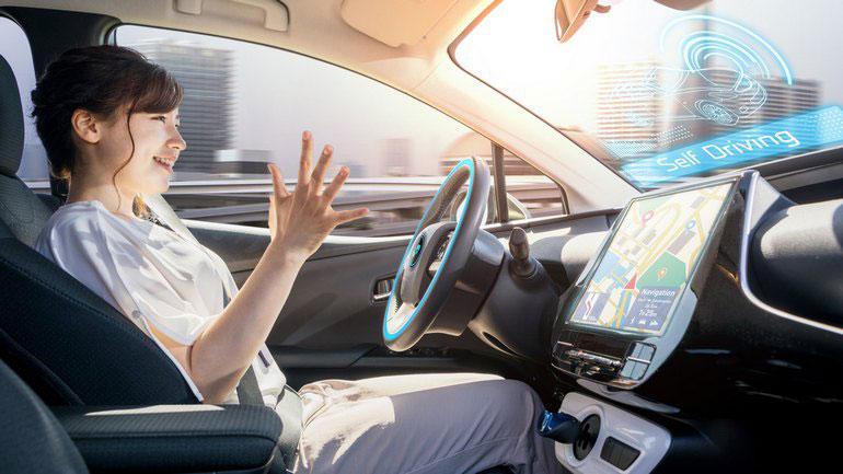 Ученые: системы автопилота провоцируют пьянство за рулем 1
