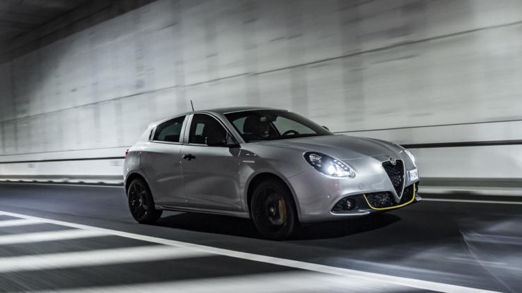 Alfa Romeo прекращает выпуск своего хэтчбека 1