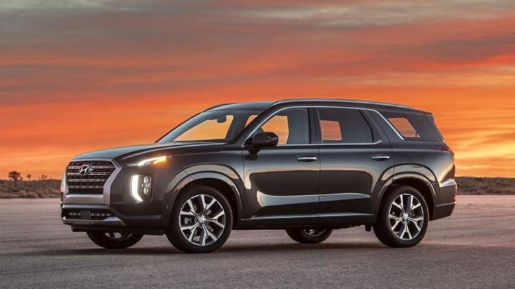 Компания Hyundai анонсировала сразу пять новинок 1