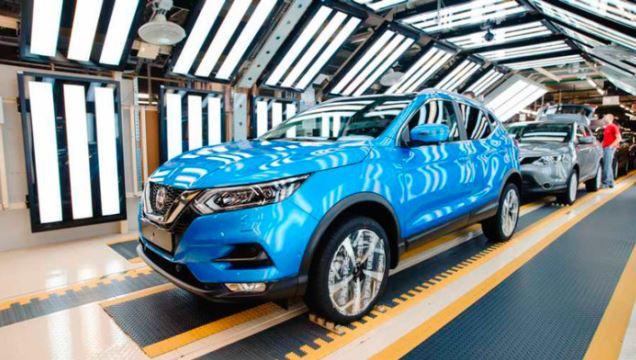 Nissan продлил остановку заводов и дилерских центров еще в двух странах 1