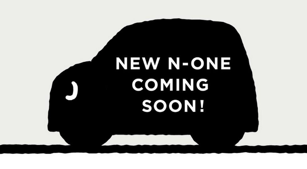 Honda продемонстрировала изображения нового бюджетного авто 1