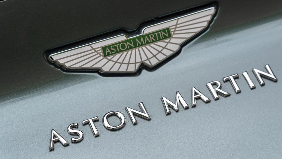 Компания Aston Martin идет ко дну 1