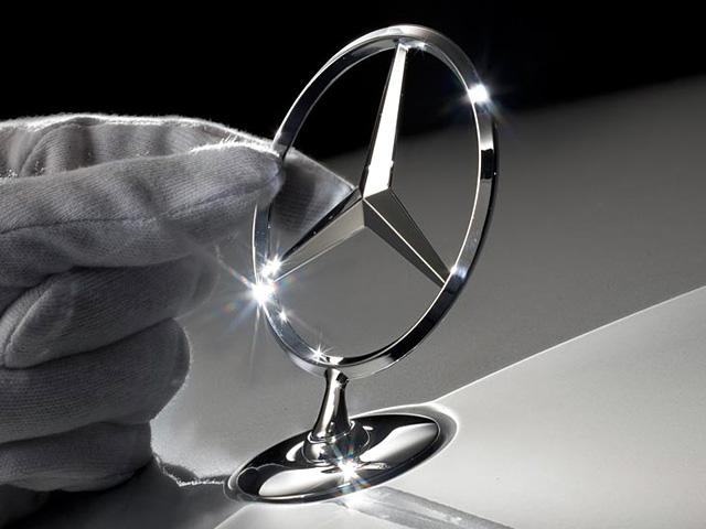 Mercedes собирается производить по тысяче аппаратов ИВЛ в день 1