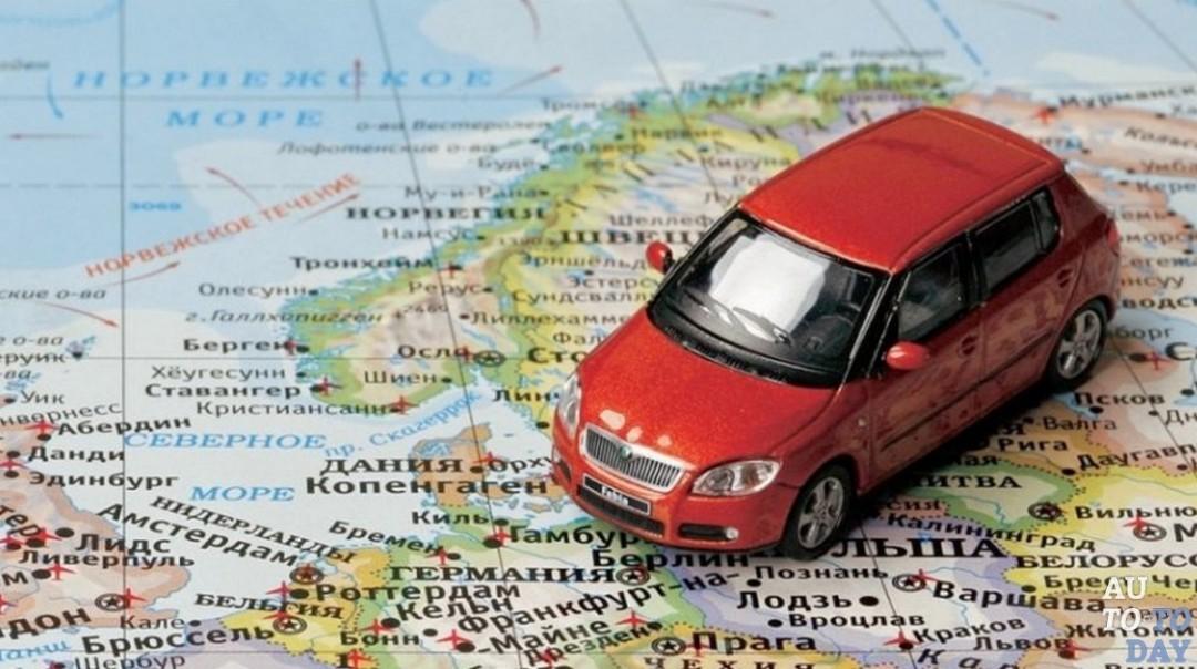 В Украине может существенно подешеветь растаможка автомобилей 1