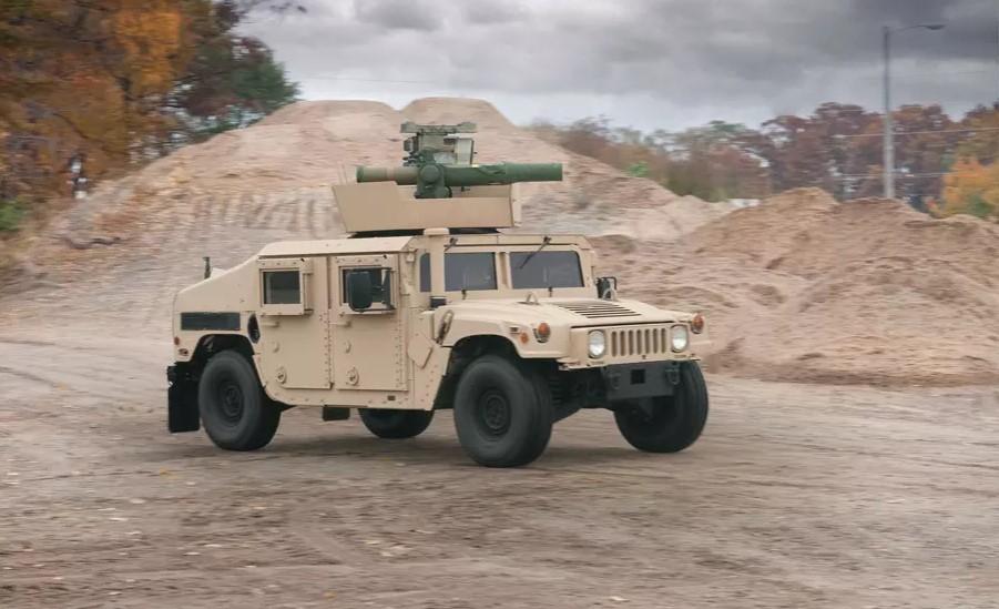 Производителя внедорожников Hummer выставили на продажу 1